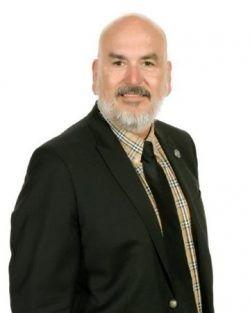 Dr. Luis Torres