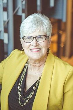 Julie Whiteside