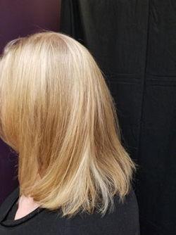 Hair by Betty