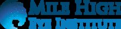 round ophthalmology logo