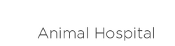 FRIARSGATE Animal Hospital Logo
