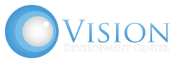 Family Vision Development Center Logo