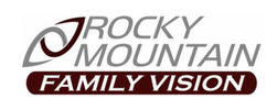 Rocky Mountain FAMILY VISION Logo
