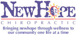 New Hope Chiropractic Logo