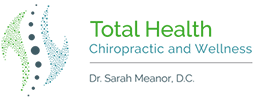 Total Health Chiropractic and Wellness Logo