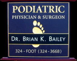 Body - Mind - Spirit Podiatric Center