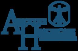 Auto Injury Rehab Specialists Logo