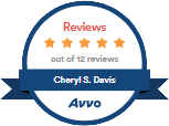 Avvo Reviews