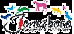 Jonesboro Logo