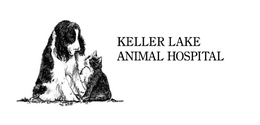 Keller Lake Animal Hospital Logo