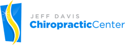 Jeff Davis Chiropractic Center Logo
