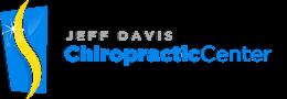 Jeff Davis Chiropractic Center Logo