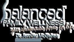 Balanced Family Wellness