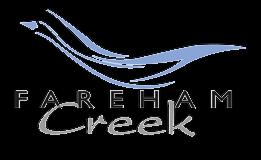 Fareham Creek Veterinary Surgery Logo