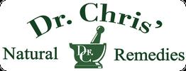 Dr. Chris' Natural Remedies Logo