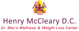 Henry McCleary D.C. Logo