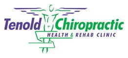 Tenol Chiropractic Heatlh & Rehab Clinic Logo