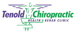 Tenold Chiropractic Health & Rehab Clinic Logo