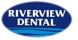 Riverview Dental logo