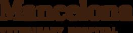 Mancelona Vet Hospital logo