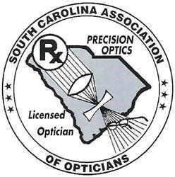 South Carolina Association of Opticians