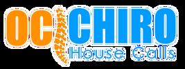 OC Chiro House Calls