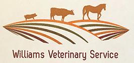 Williams Veterinary Service