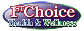 1st Choice Health & Wellness Logo