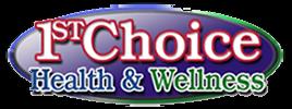 1st Choice Health & Wellness Logo