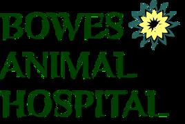 bowes animal hospital