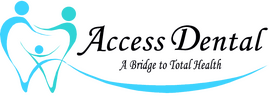 Access Dental logo