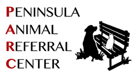 Peninsula Emergency Veterinary Clinic Logo