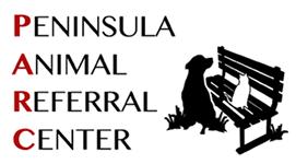 Peninsula Emergency Veterinary Clinic Logo