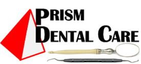 Prism Dental Care logo