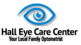 Hall Eye Care Center, L L C  - Optometry in Clarksville, AR USA