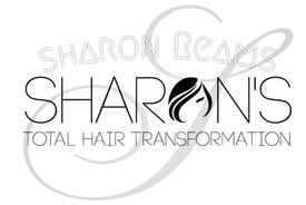 Round Salon Logo