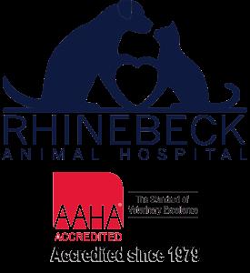 Rhinebeck Animal Hospital Logo