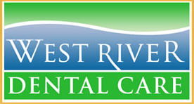 West River Dental Care Logo