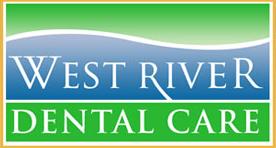 West River Dental Care Logo