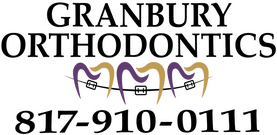 Granbury Orthodontics logo