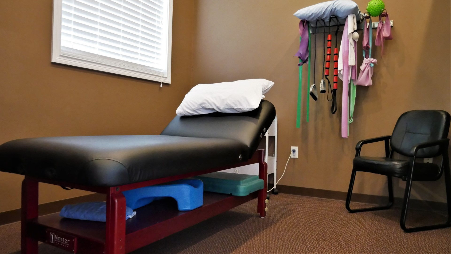 Physical Therapy Private Room