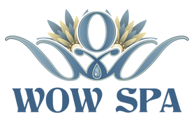Wow Spa & Salon logo