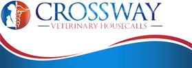 Crossway Veterinary Housecalls, PLLC Logo
