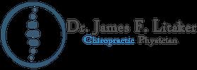 Dr. James F. Litaker Logo