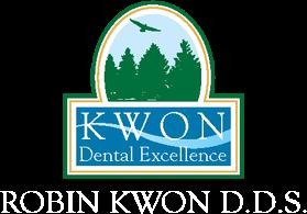 KWON Dental Excellence Logo