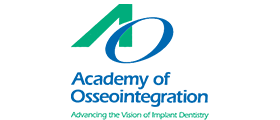 Academy of Osseointegration Implantology Implant Experts Dr Babak Najafi Abrandabadi Origin Dental