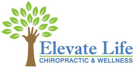 Elevate Life Chiropractic and Wellness Logo