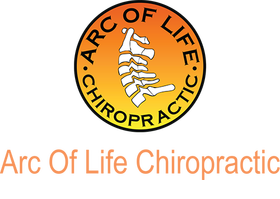 Arc of Life Chiropractic Logo