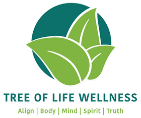 Tree of Life Wellness Way
