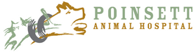 Poinsett Animal Hospital Logo